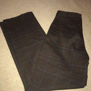 Worthington dress pants size 10 Tall